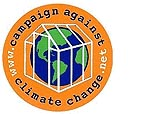 Campaign against Climate Change logo